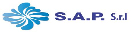 SAP SERVIZI Logo